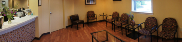 Our Frederick dental practice