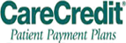 care credit payment financing accepted