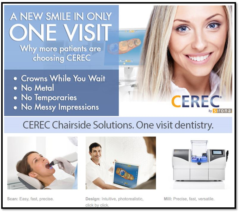 one visit porcelain crowns in temecula