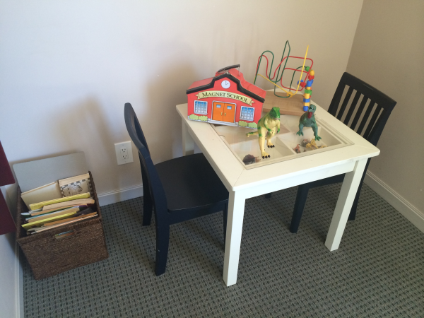 Kids Play Area | Dentist in Laguna Niguel