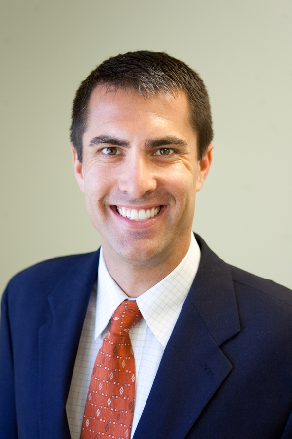 Dr. Aaron Rosen of East Avenue Dentistry in Rochester NY