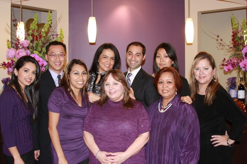 Meet The Friendly Staff at Shadelands Dental Care