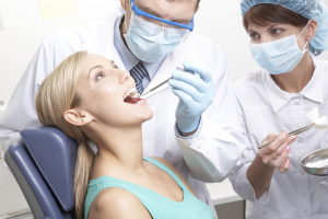 Walnut Creek Sedation Dentistry