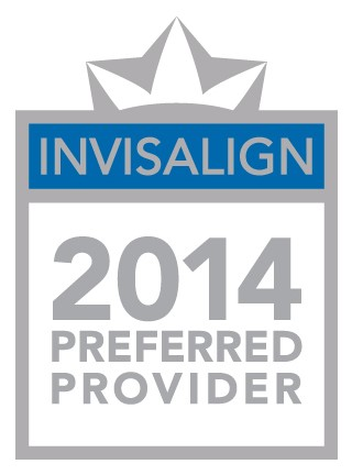Invisalign 2014 Preferred Provider
