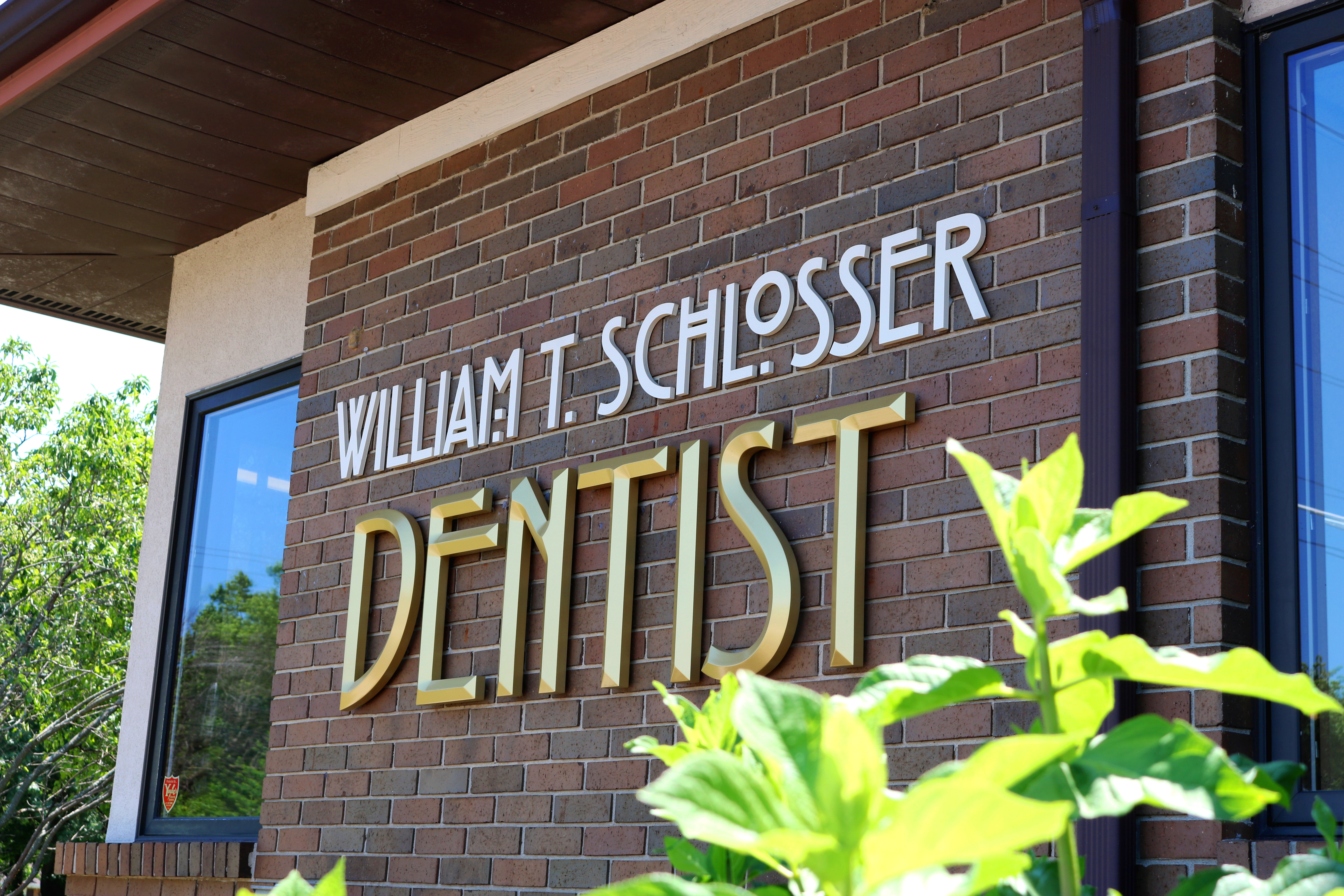 William T. Schlosser, DMD, Ltd. - General & Urgent Dental Care