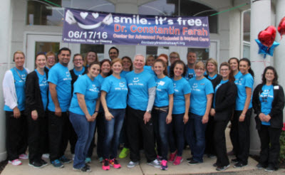 4th Annual Dentistry from the Heart