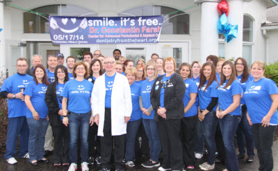 2nd Annual Dentistry from the Heart