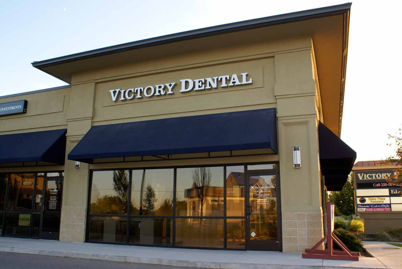 Boise Dental Office