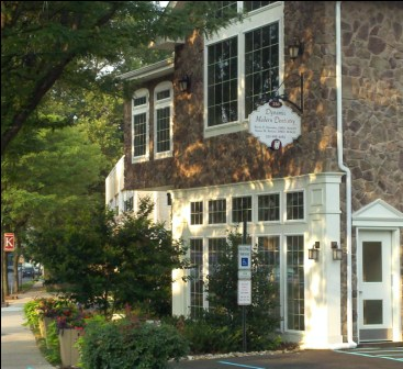 Glenside PA dental practice of Dr. Barry Darocha & Dr. Susan Rotzal