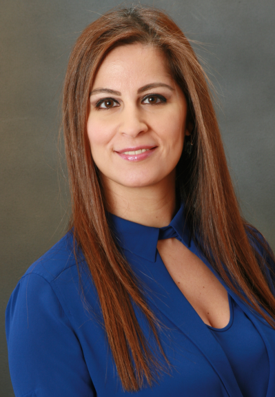Dr. Jocelyn Bourji