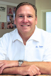 Anthony M. Zalis, DDS