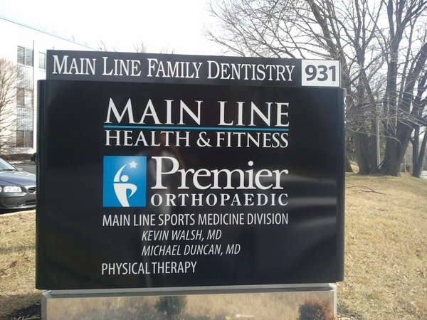 Main Line Family Dentistry Bryn Marw PA