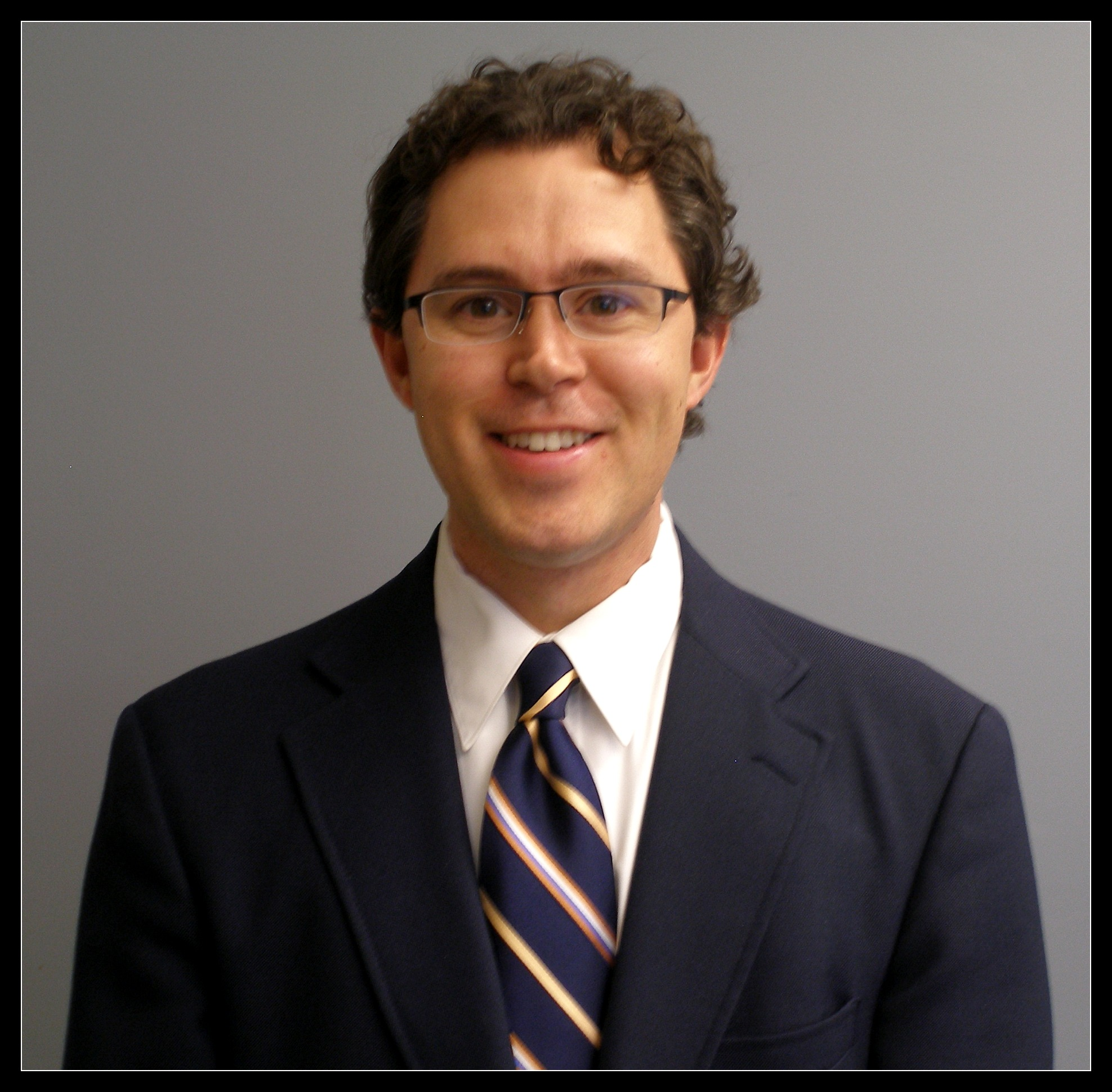 Image of Dr. Andrew Wilson of Modern Family Dentistry in Huntingdon, PA