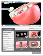 view our dental videos