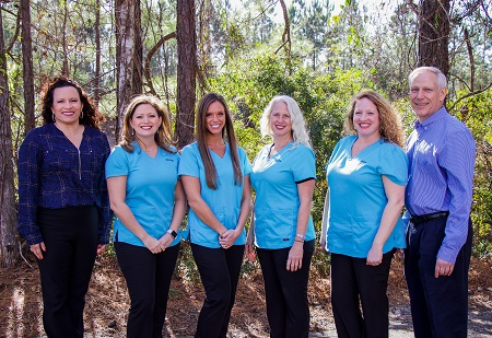 dental care in myrtle beach