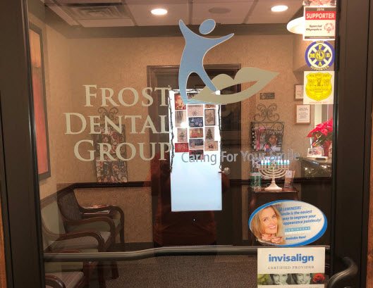 Front Office - Frost Dental Group