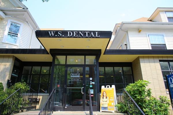 Find A Dentist in Somerville, MA | West Somerville Dental