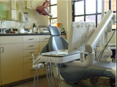 Jerrold D. Guss, DMD Dental Procedure Room