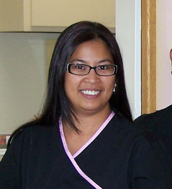 Meet Maria Your Simi Valley Dental Office Assistant