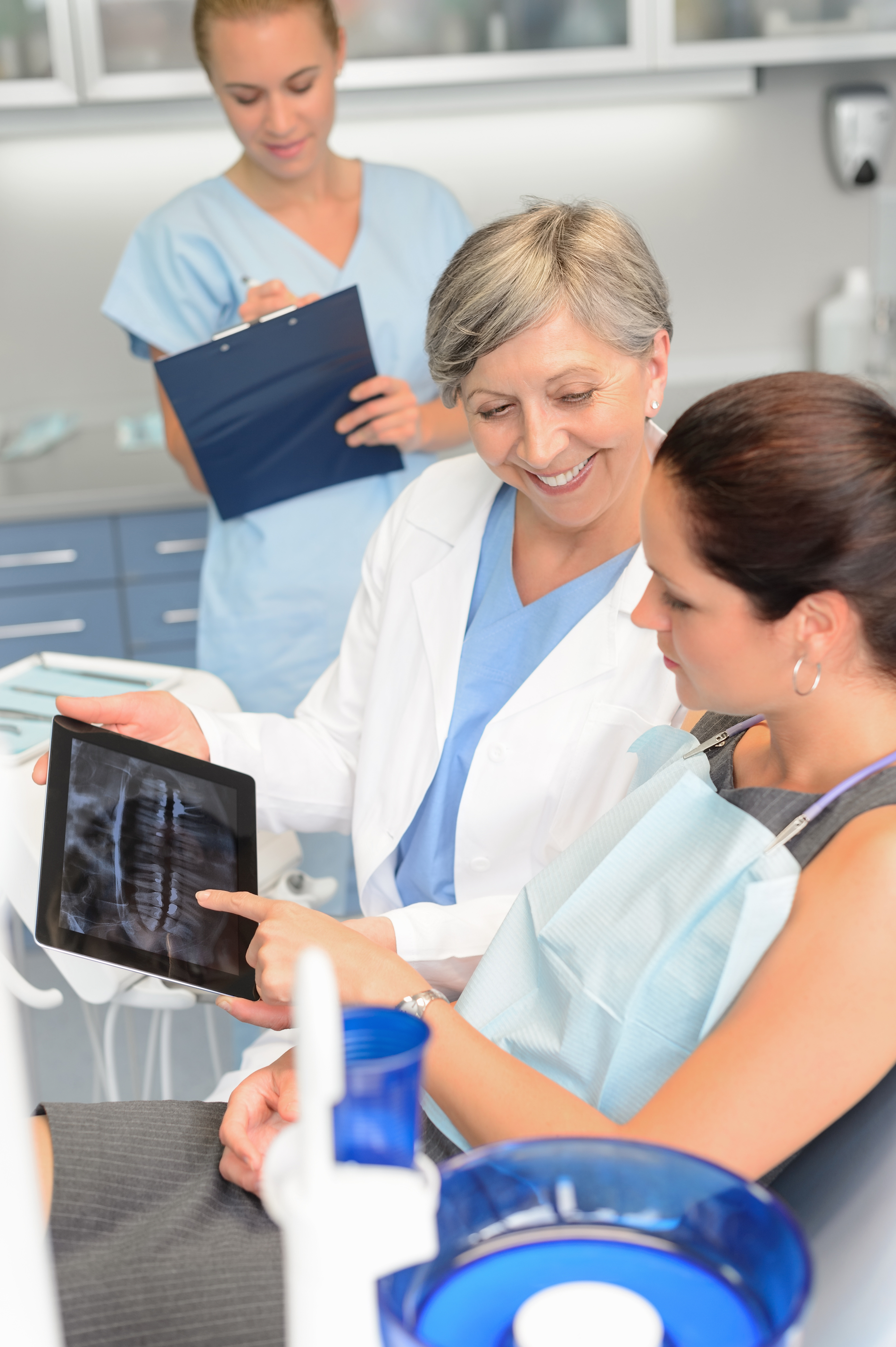 why dentists take xrays dentist in Rockford IL