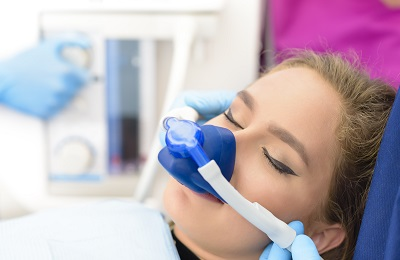 sedation dentistry can help if you havent been to the dentist