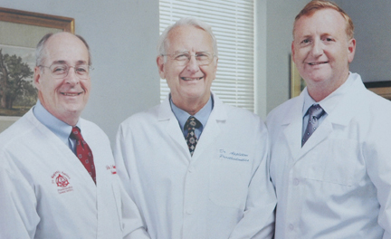 Baton Rouge Family Dental Practice Drs. Maginnis and Appleton