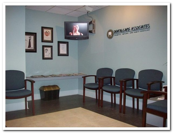 Dental Office in Scotch Plains NJ - Dentalcare Associates