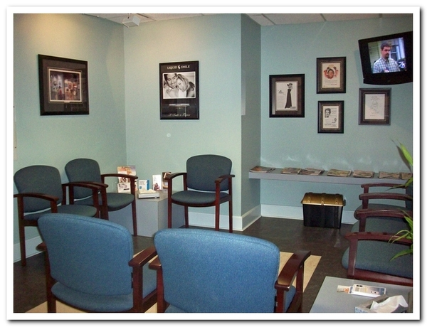 Dental Clinic in Scotch Plains NJ - Dentalcare Associates