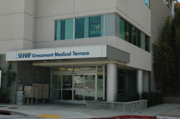 Groosmont Medical Terrace