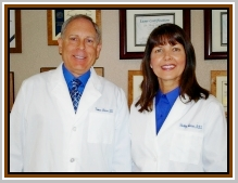Rancho Cucamonga Dentist Dr. Thomas & Shirley Mercer offers quality dental care.