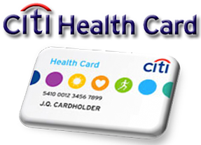 Use Citi Health Card For Dental Payments