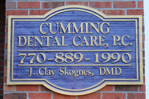 Cumming Dental Care