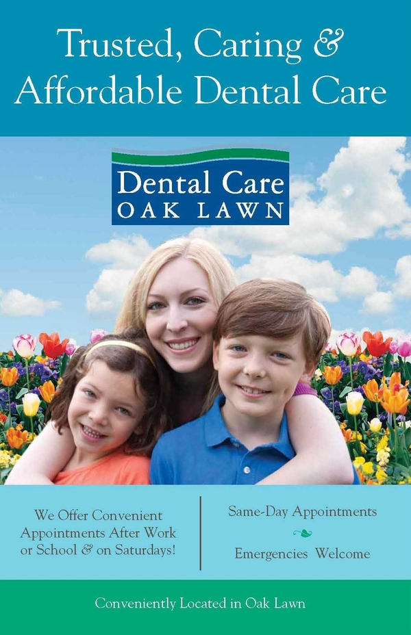 Oak Lawn Family Dental Care