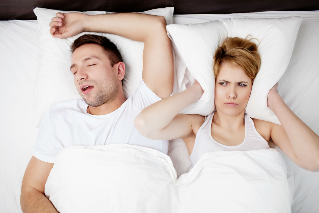 Sleep Apnea Oak Lawn