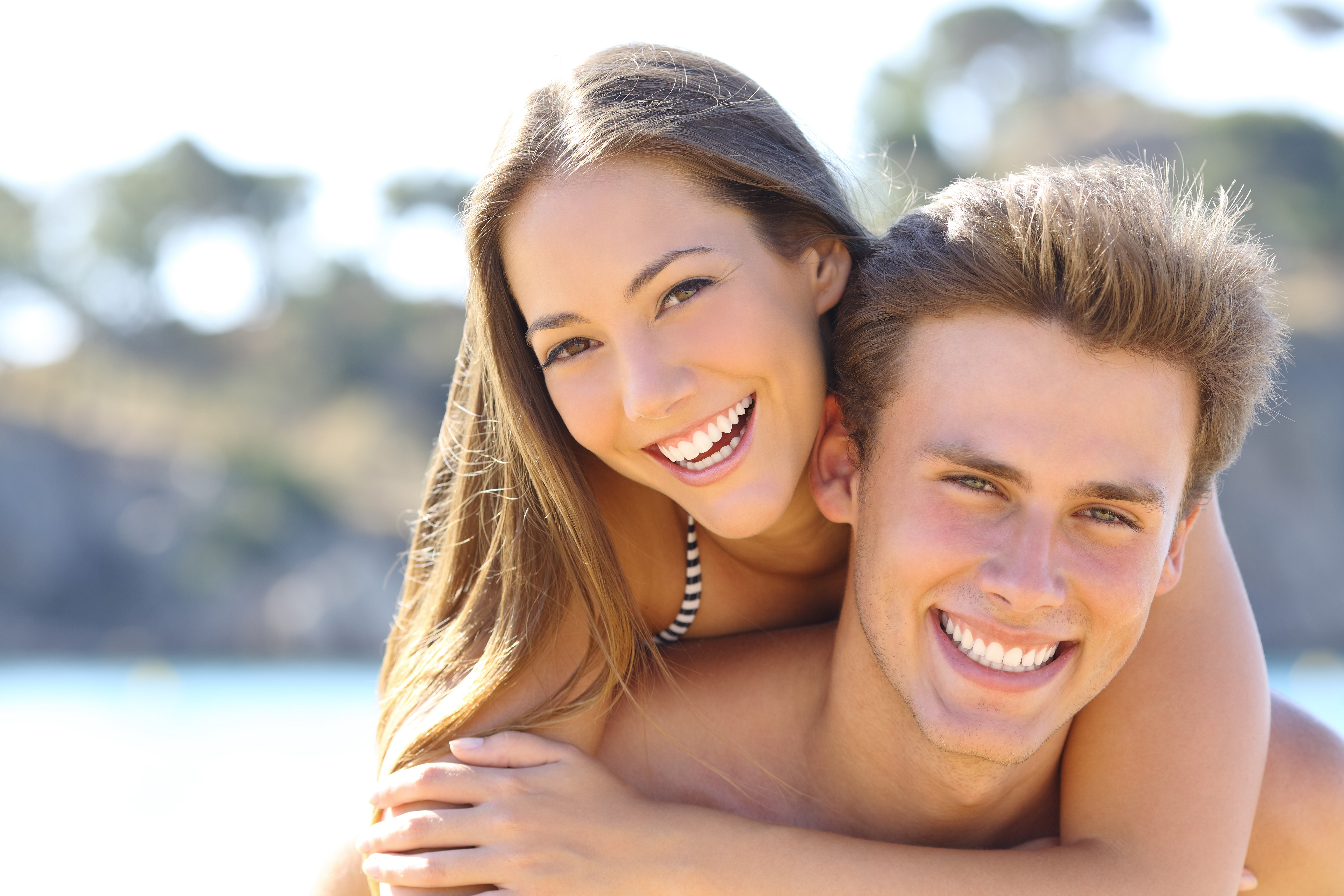 Teeth Whitening Ventura CA