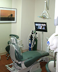 Dental Office Ventura CA