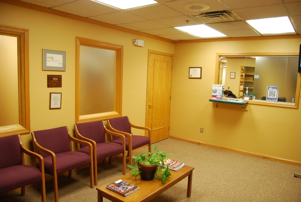 dental office east brunswick