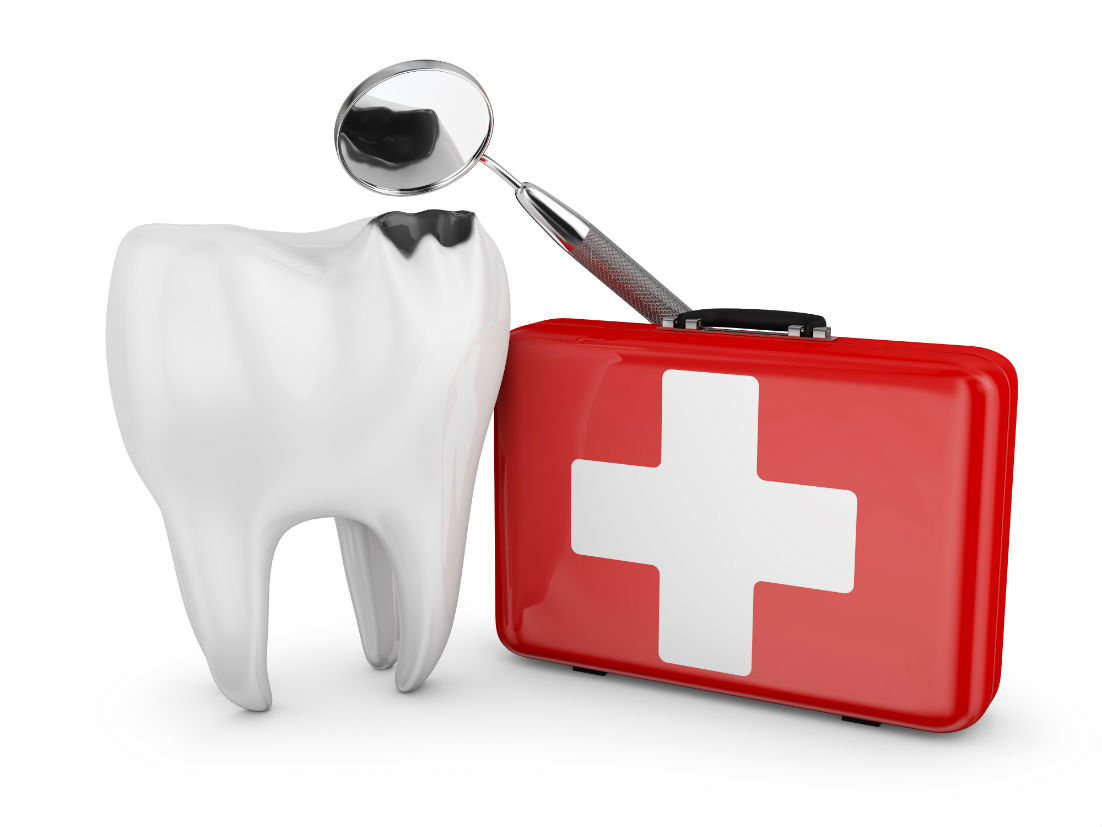 Emergency Dentist East Brunswick
