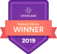 opencare patient's choice winner 2019