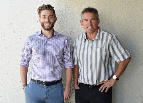 Sidney Dentists - Dr. Donald Neal and Dr. Trevor Neal