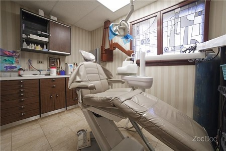 dental exams in bergen beach