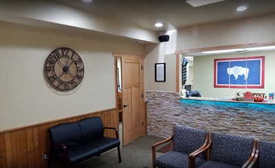 Waiting Room - Dental Care Center, LLC