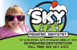 Sky Pediatric Dentistry Bowling Green KY