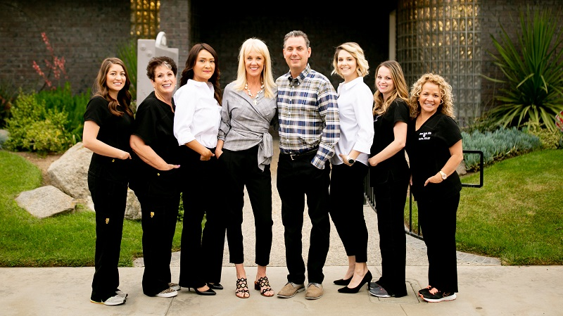 Stephen E. Lewis, DDS. staff - Family and Cosmetic Dentistry in Porterville, CA