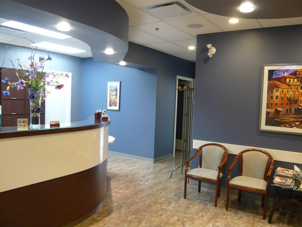 Office Tour Delton Denture Clinic