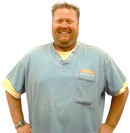Dr. Michael E. Edenfield, DDS