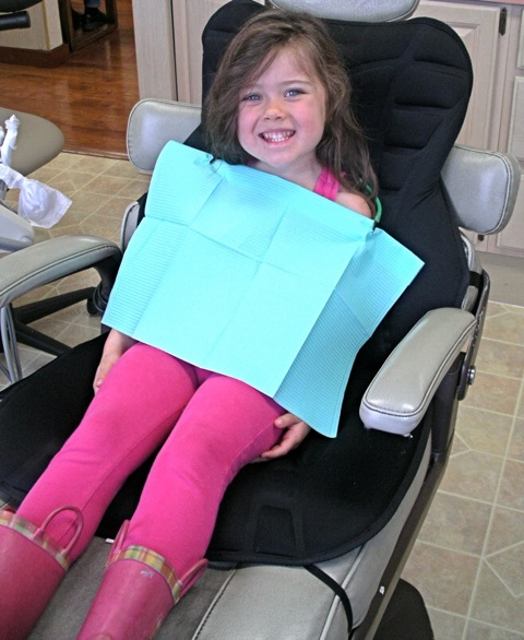 childrens dentist Kelowna B.C.