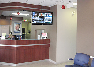 Dentist-Brampton-ON-Tridont