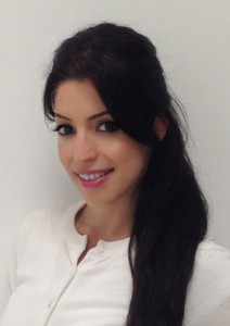 Dr. Anousheh Persadmehr