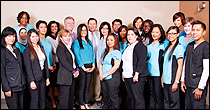 Square One Dental in Mississauga